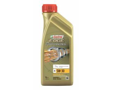 Castrol Edge Professional 5w30 a5 синтетическое масло