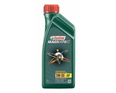 Castrol MAGNATEC 5W-30 AP синтетическое масло