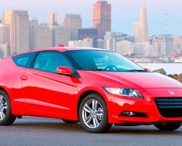 Honda CR-Z масло для двигателя 1.5 сколько и какого требуется?