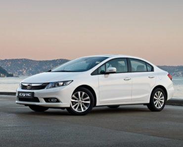 Honda Civic 4D масло для двигателей 1.6, 1.8 сколько и какого требуется?